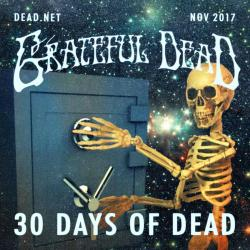 30 Days 2017 Cover Art